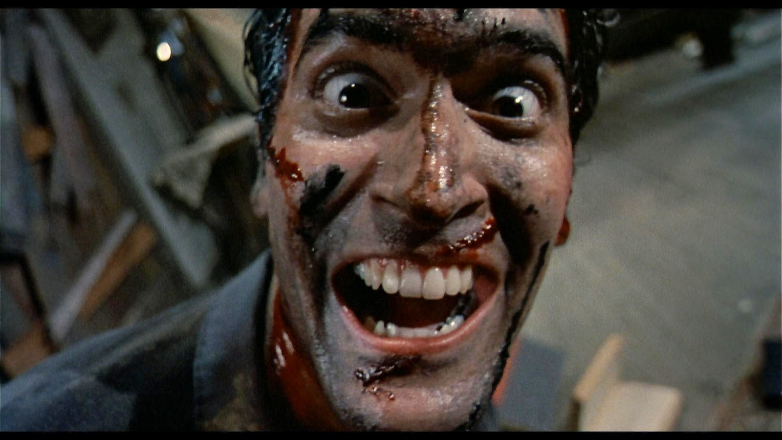 Evil Dead News and Rumors