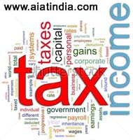 Income Tax Slabs AND Rates for AY 2013-14 (FY 2012-13)