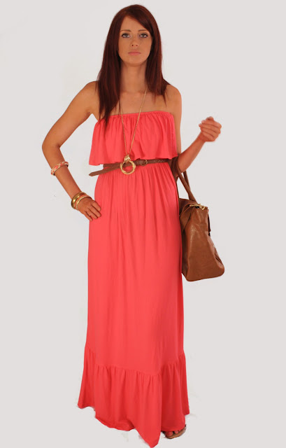 Choose New Dress with Long High Street Maxi Dresses