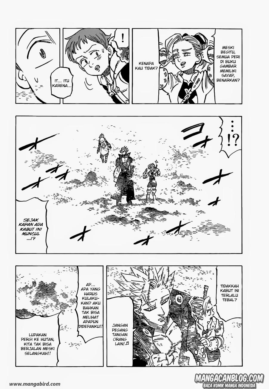 Komik nanatsu no taizai 104 - chapter 104 105 Indonesia nanatsu no taizai 104 - chapter 104 Terbaru 13|Baca Manga Komik Indonesia