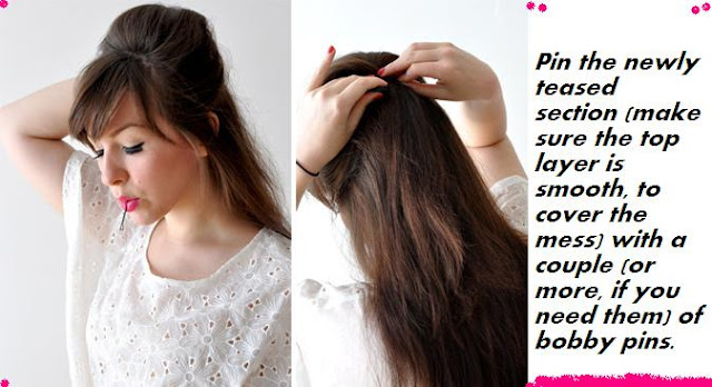 how to do simple braided hairstyles 2