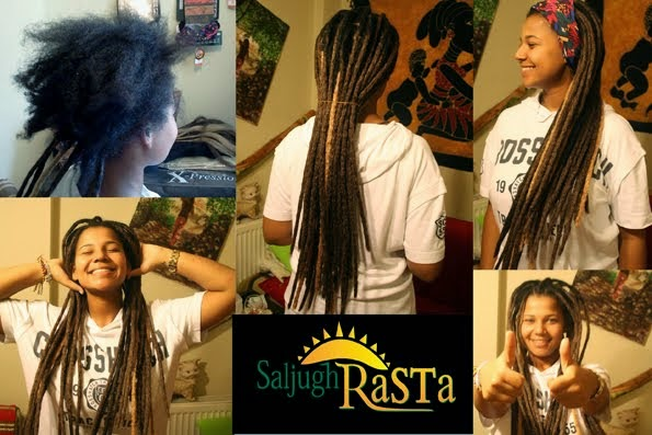 Dreadlock(RaSTa)