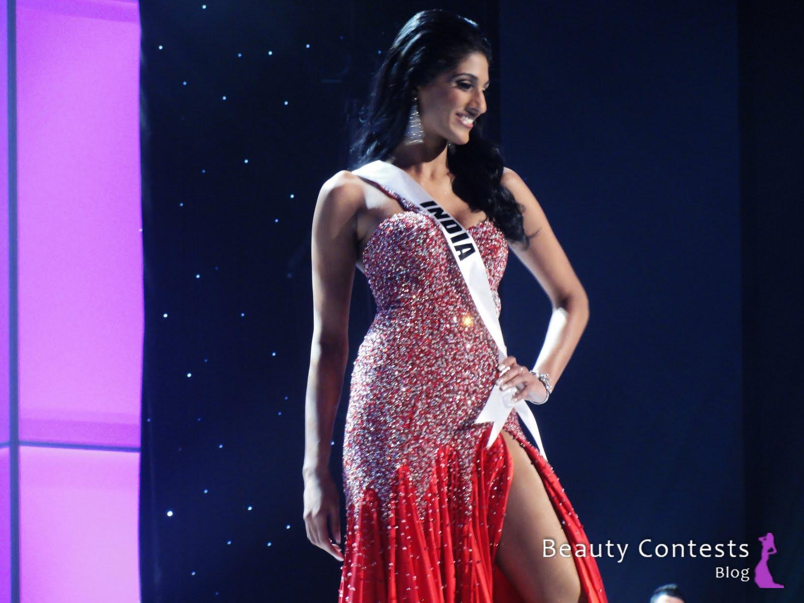 Miss Universe Blog