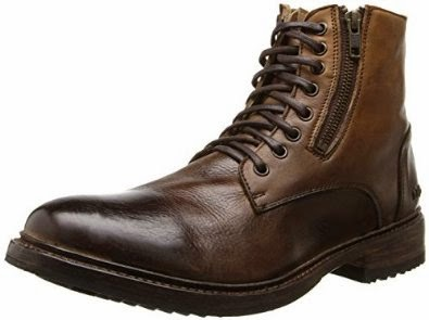 Bed Stu Men's Toulouse Chukka Boot Shoes