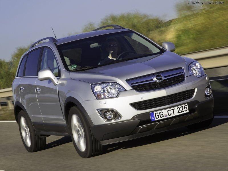 صور سيارة اوبل انتارا 2014 - اجمل خلفيات صور عربية اوبل انتارا 2014 - Opel Antara Photos Opel-Antara_2011_04.jpg