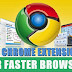 10 Chrome Extensions For Better and Faster Browsing Speed