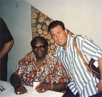 B B King : Ο Βασιλιάς των blues