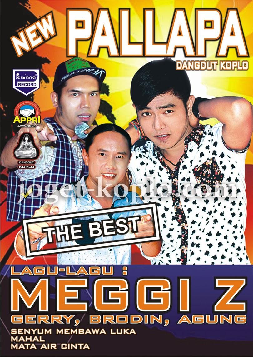 New Pallapa Best Lagu Meggi Z 2014