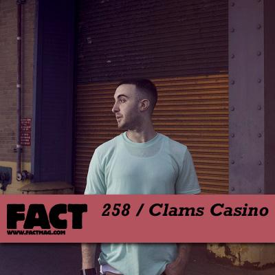 Clams casino treetop soundcloud
