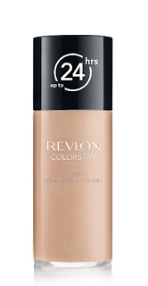 Revlon Color Stay foundation makeup