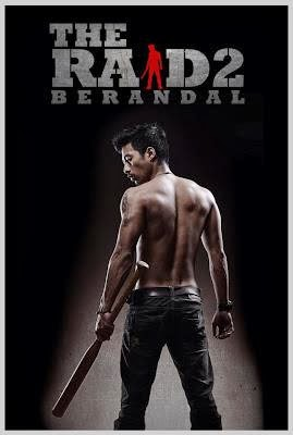 sinopsis film the raid 2 berandal