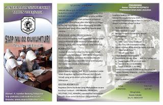 brosur psb 2013