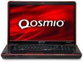 TOSHIBA QOSMIO Q898 Rp.3.000.000 Call: 0853 2234 2227