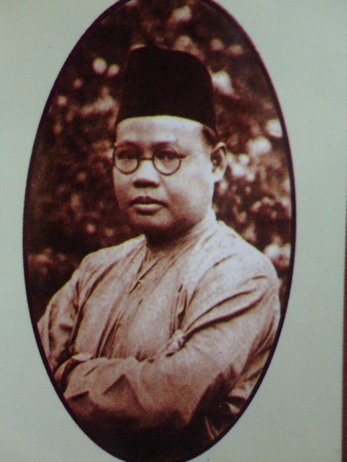 Zainal Abidin Ahmad (writer)