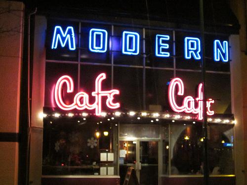 Modern Cafe Nanaimo Closed Modern Cafe Closes Doors