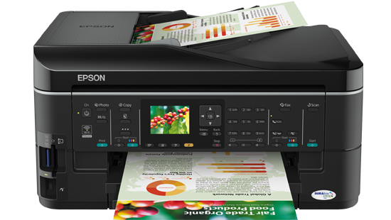 Category Archives Printer Epson