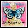 Claudine's Art Corner