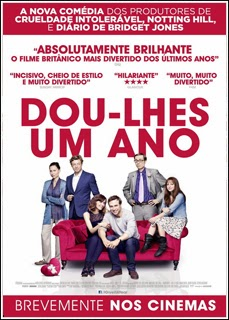 Download Filme Dou lhes um Ano – BDRip AVI Dual Áudio + RMVB Dublado