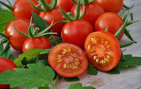 Rosii Marunte cherry tomat