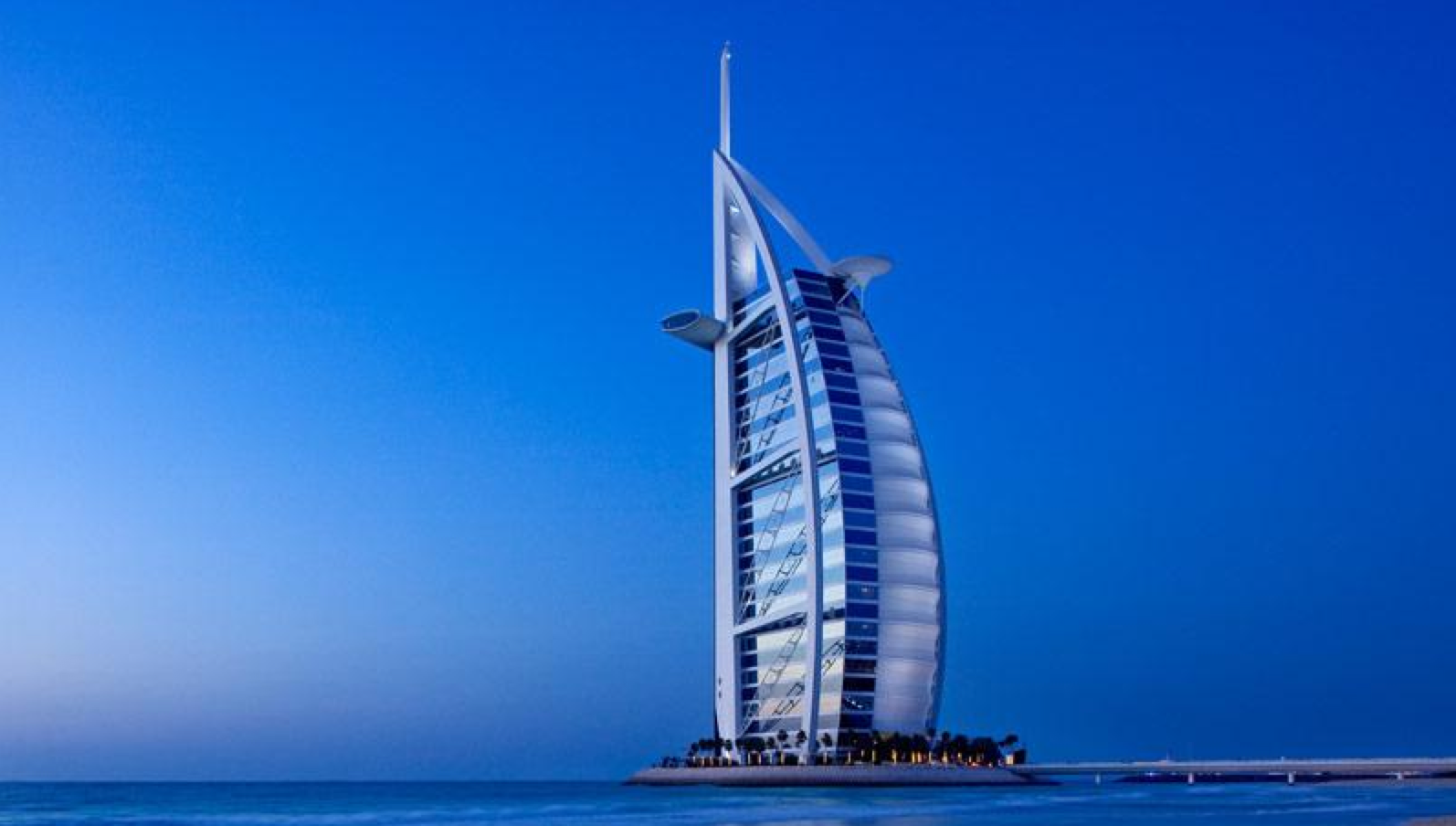 The 20 most expensive travel accomodations in the world for Burj al arab rates