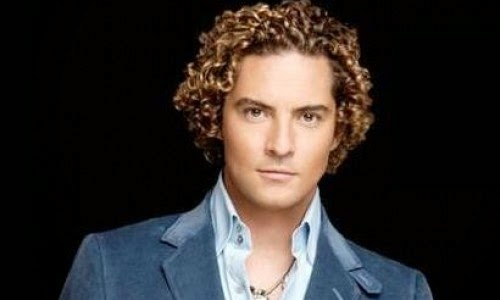 boletos para david bisbal en mexico