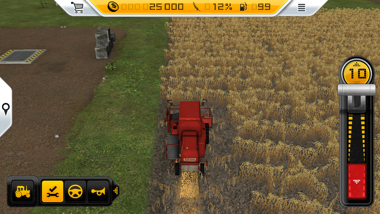 FARMING SIMULATOR 2014 [.apk android][.ipa iOS]
