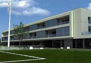 Real Madrid pone en marcha la construcción de sus residencias