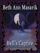 Beth Ann Masriks blog tour- Four Short Stories- YA Urban Fantasy (26th May-9th June 2013)