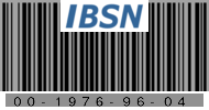 Blog registrado IBSN