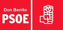 PSOE DON BENITO