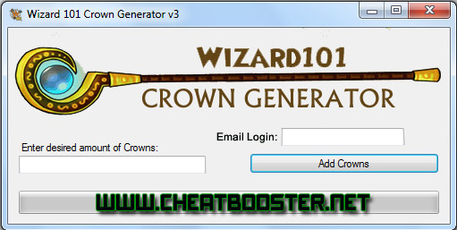 wizard101 crown generator 2012 download no survey