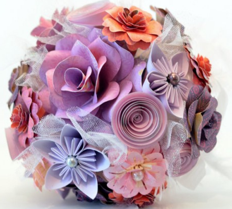 http://www.favcreations.com/product/handmade-purple-paper-flower-wedding-bouquet/