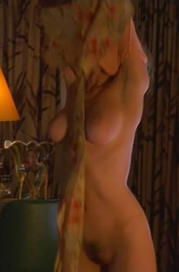 Heather graham nude you