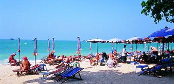 Tempat Wisata Paling Populer di Thailand