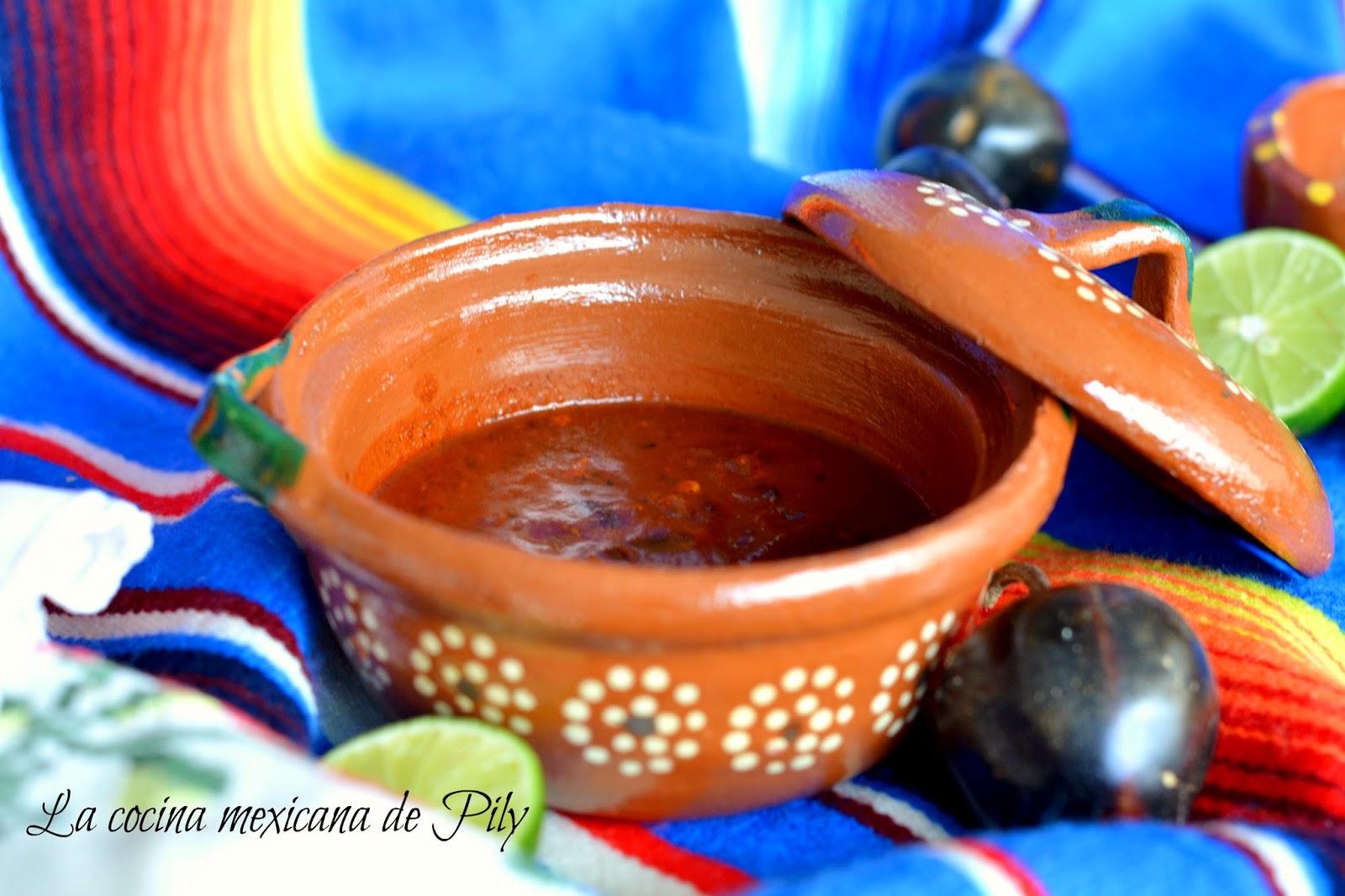 Platos típicos de México - ViajeJet