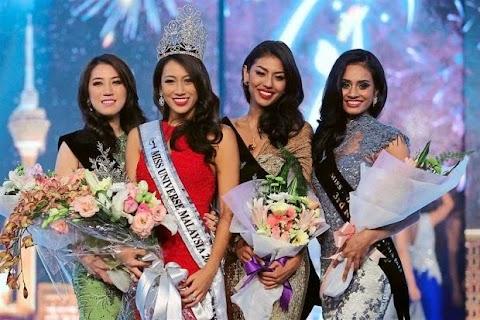 Miss Universe Malaysia 2015