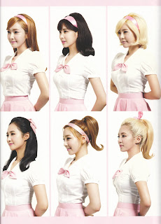 SNSD 2013 Girls' Generation World Tour Girls & Peace 3
