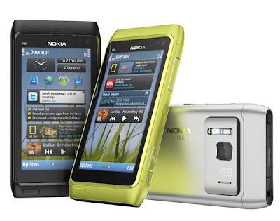 Descargar Firmware Nokia N8 RM-596 V14.2