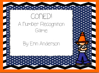 http://www.teacherspayteachers.com/Product/Coned-A-Number-Recognition-Game-975985