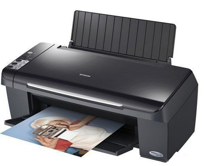 Printer EPSON  T13 Free Download driver