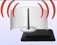potenziare Wifi a casa
