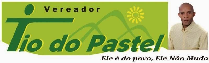 TIO DO PASTEL