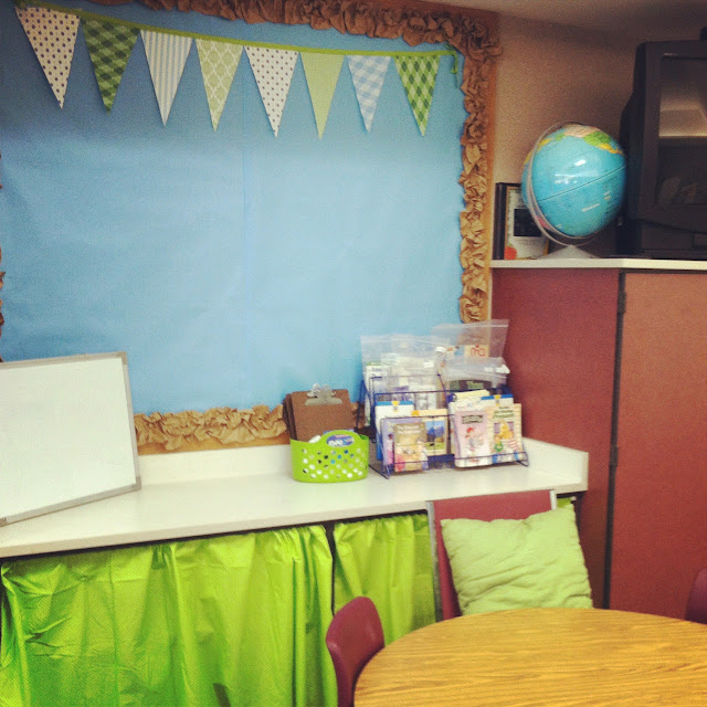 Cheap Classroom Decoration Ideas ~ Another glorious day how i decorated my classroom for