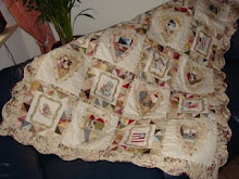 My Precious One Quilting