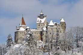 Castelul Bran - Dracula