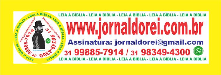 Jornal do Rei Confins MG