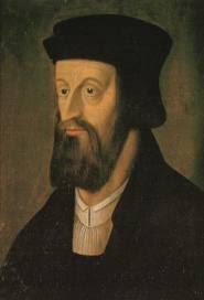 Jan Hus-John Huss