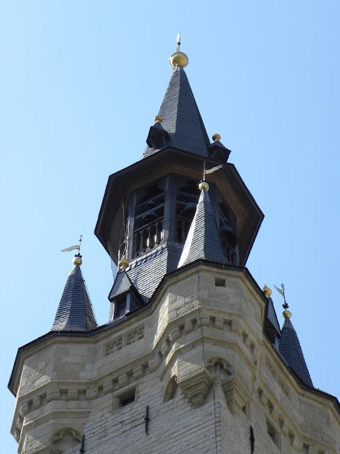 City Hall Lier