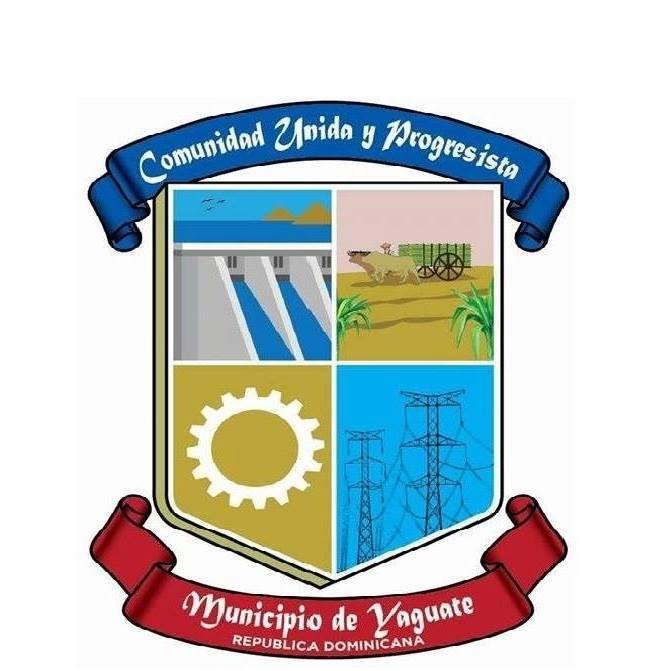 ALCALDIA DEL MUNICIPIO YAGUATE.RD