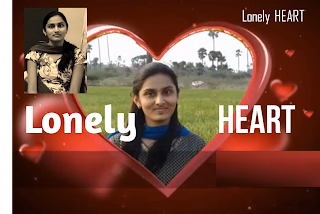 LONELY HEART - Short Film[Telugu]